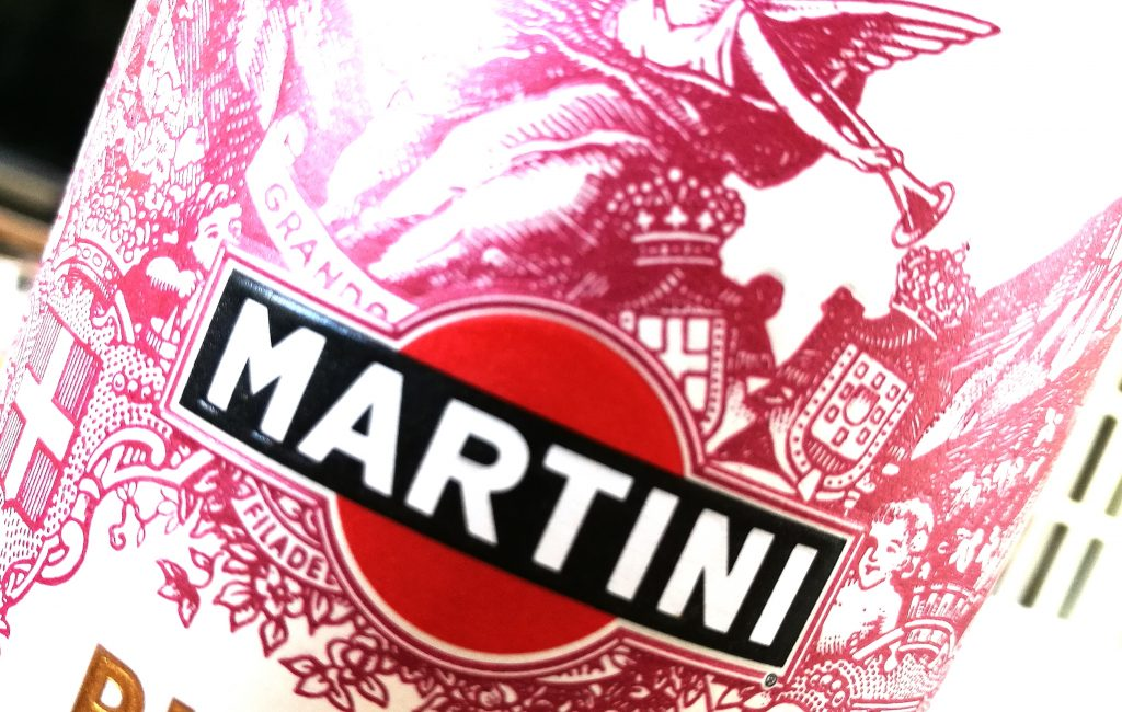 Martini – The brand, the drink, the confusion.